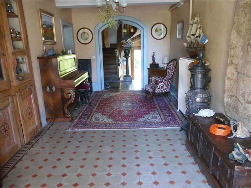 Vente maison / villa Les abrets 367000€ - Photo 8