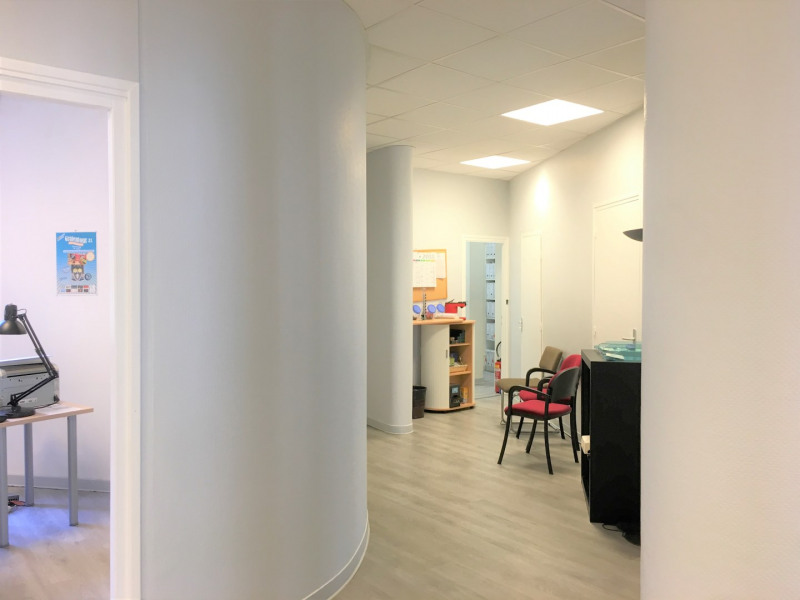 Rental office Toulouse 3 900€ HC - Picture 6