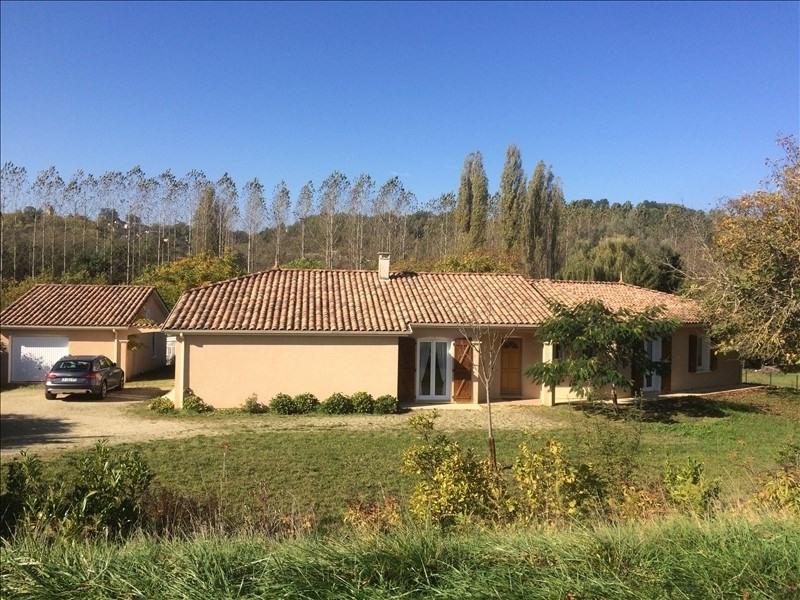 Sale house / villa Sagelat 349800€ - Picture 1