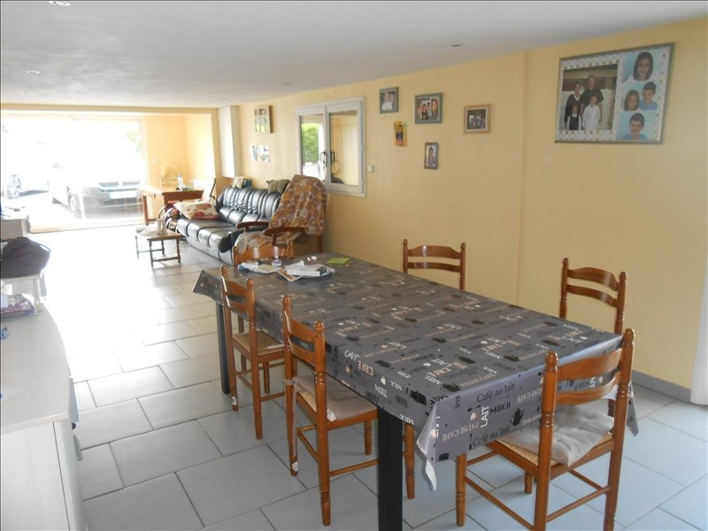 Vente maison / villa Niort 189 000€ - Photo 3