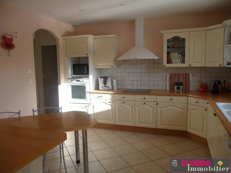 Deluxe sale house / villa Castanet-tolosan 2 pas 399000€ - Picture 4