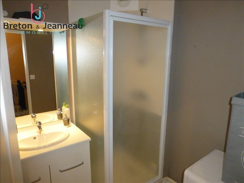 Produit d'investissement appartement Mayenne 109500€ - Photo 6