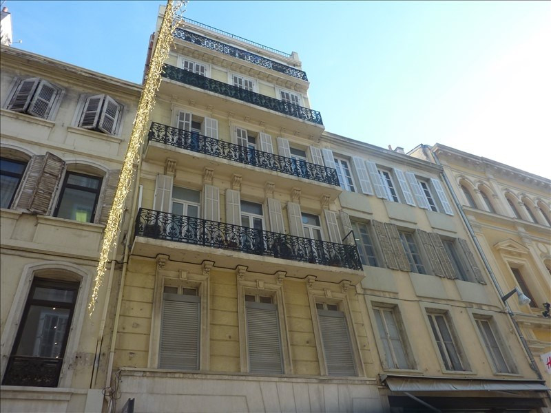 Alquiler  apartamento Marseille 6ème 890€ CC - Fotografía 8