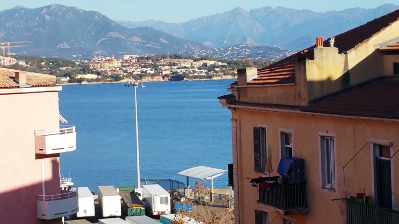 Vente appartement Ajaccio 130 000€ - Photo 1