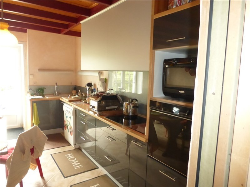 Sale house / villa Champagne 295000€ - Picture 3