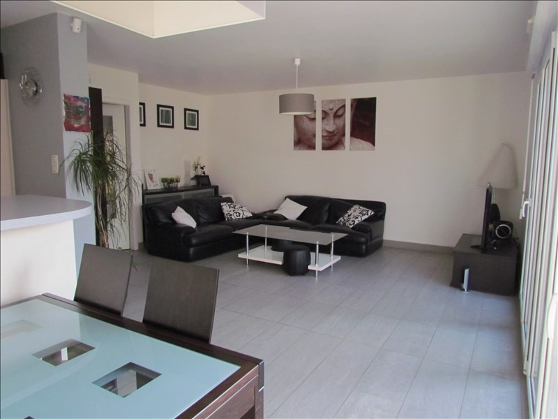 Vente appartement Truchtersheim 295 000€ - Photo 2