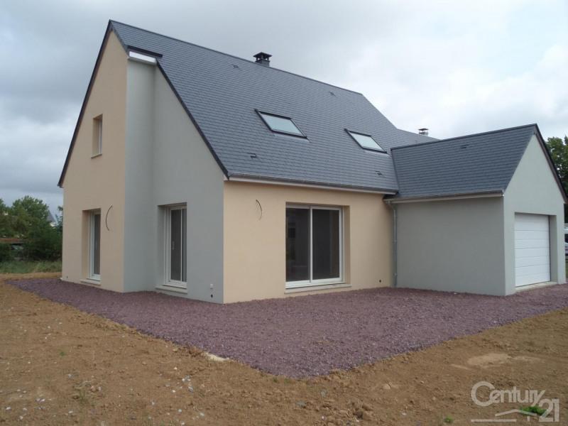 Verkauf haus St manvieu norrey 235000€ - Fotografie 1