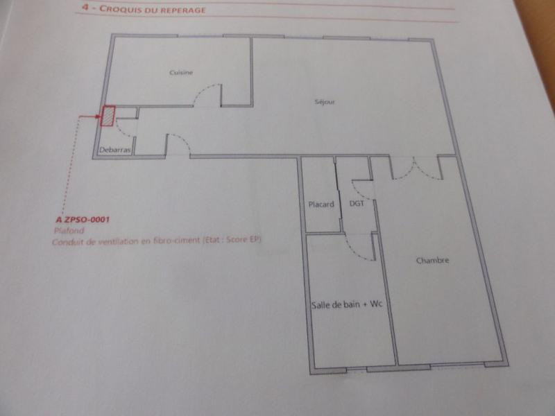 Sale apartment Chatou 187000€ - Picture 6