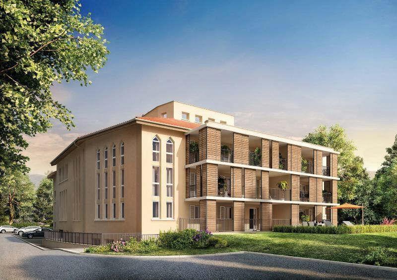 Vente appartement Lyon 5ème 358000€ - Photo 4