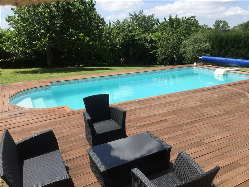 Vente maison / villa Labastide beauvoir 339 000€ - Photo 2