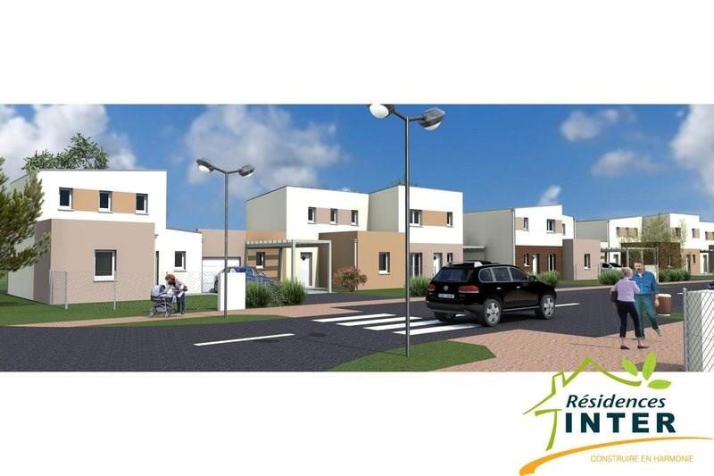 Maison  5 pièces + Terrain 300 m² Mainvilliers par RESIDENCES INTER