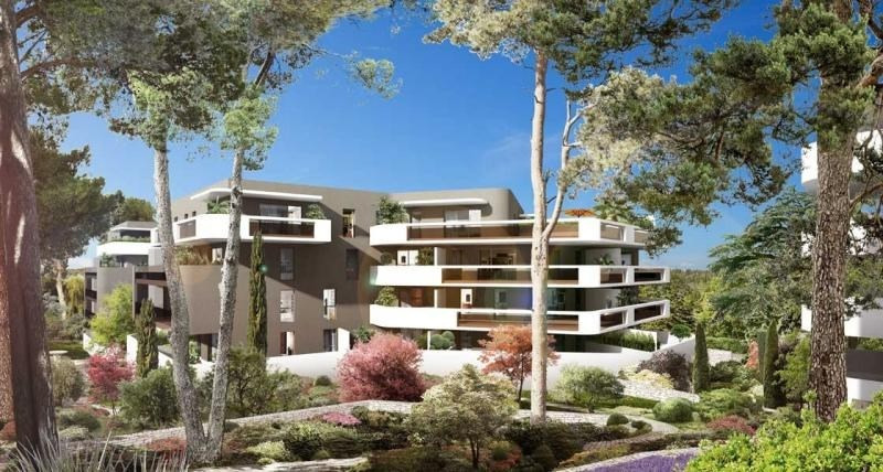 Sale apartment Montpellier 650 000€ - Picture 3