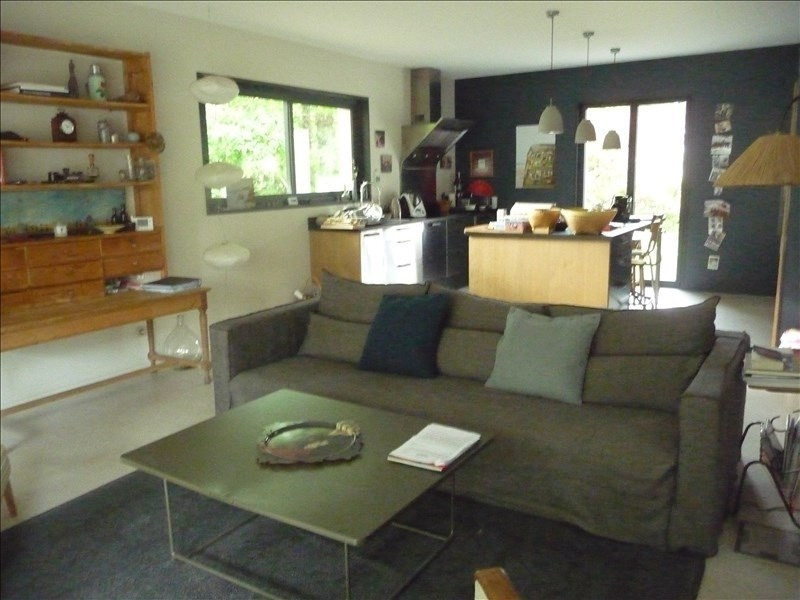 Vente de prestige maison / villa Marcy l etoile 635000€ - Photo 8