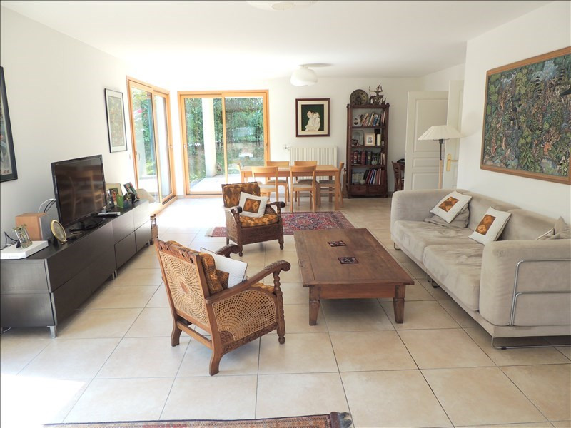 Vente appartement Ferney voltaire 599000€ - Photo 3