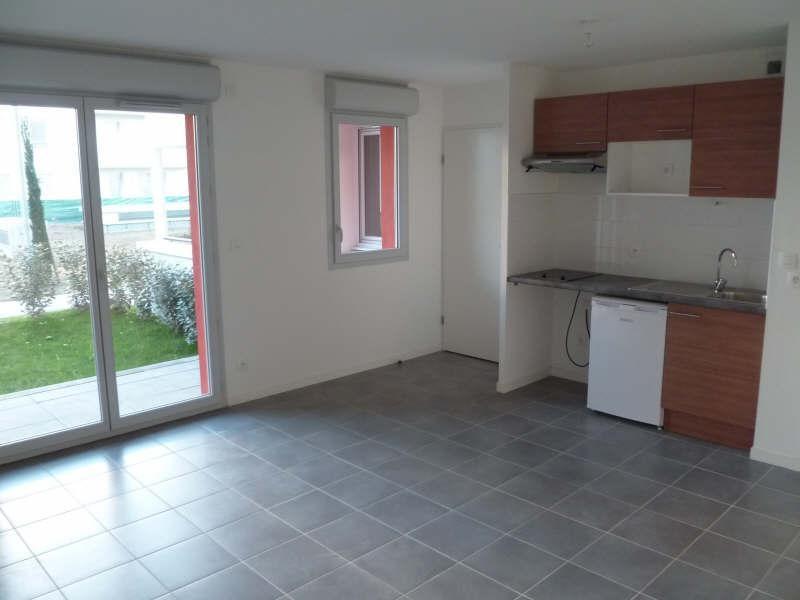 Rental apartment Toulouse 484€ CC - Picture 2