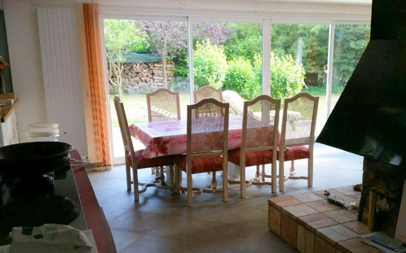 Vente maison / villa Lesigny 400 000€ - Photo 2