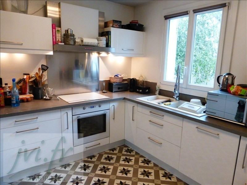 Sale house / villa Deuil la barre 430000€ - Picture 3