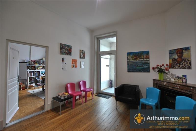 Vente appartement Bourgoin jallieu 238000€ - Photo 5