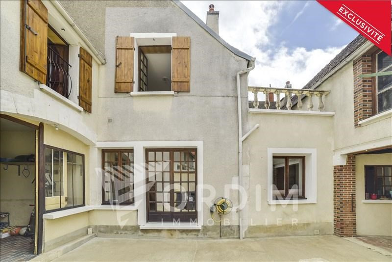 Vente maison / villa Coulanges la vineuse 119 000€ - Photo 1