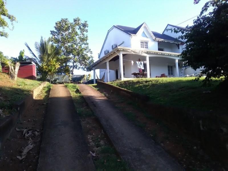 Vente maison / villa Baie mahault 263000€ - Photo 2