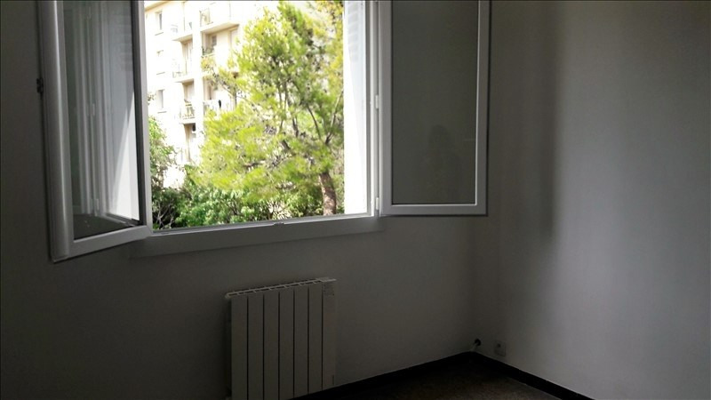 Rental apartment Marseille 4ème 695€ CC - Picture 1