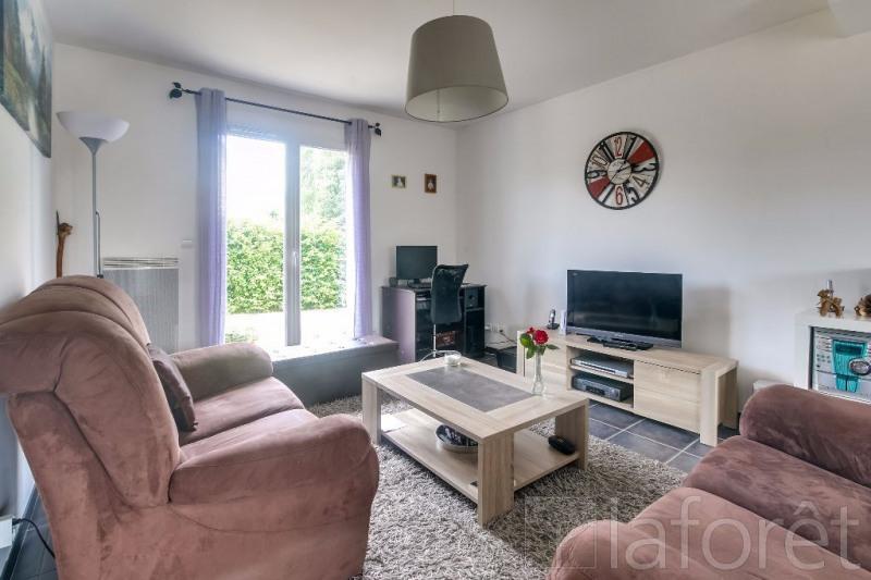 Vente maison / villa Routot 213500€ - Photo 3