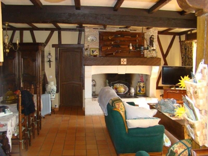 Vente maison / villa Mussidan 293000€ - Photo 6