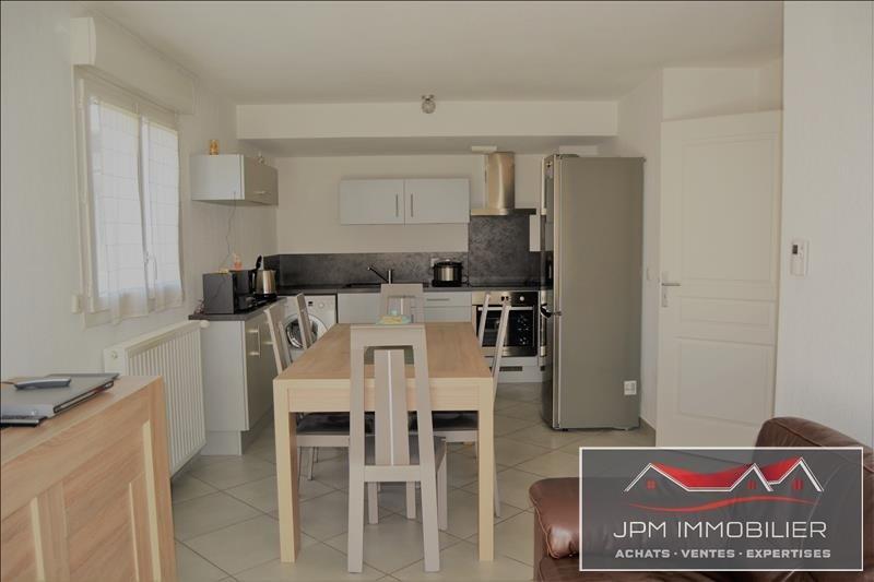 Sale apartment Thyez 145000€ - Picture 2