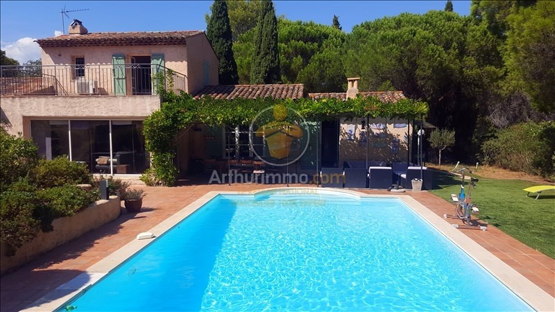 Deluxe sale house / villa Sainte maxime 995000€ - Picture 7