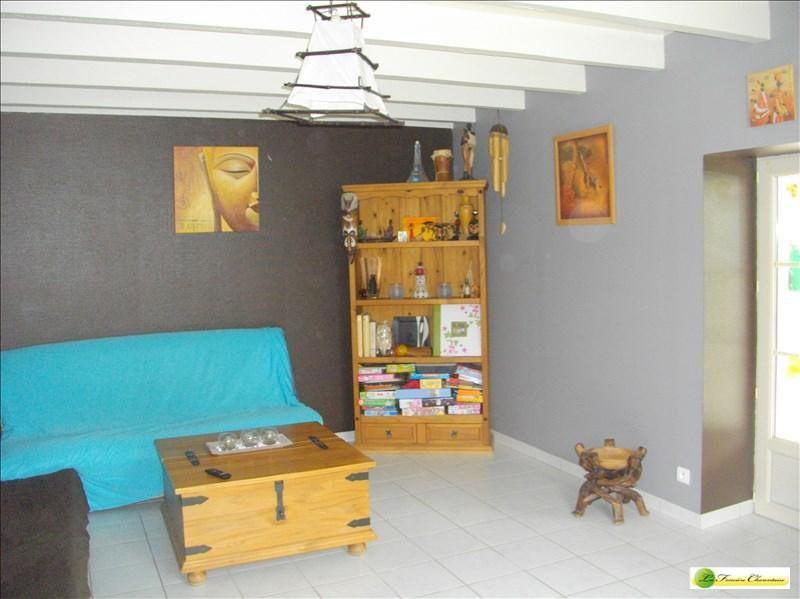 Sale house / villa Loubille 117000€ - Picture 11