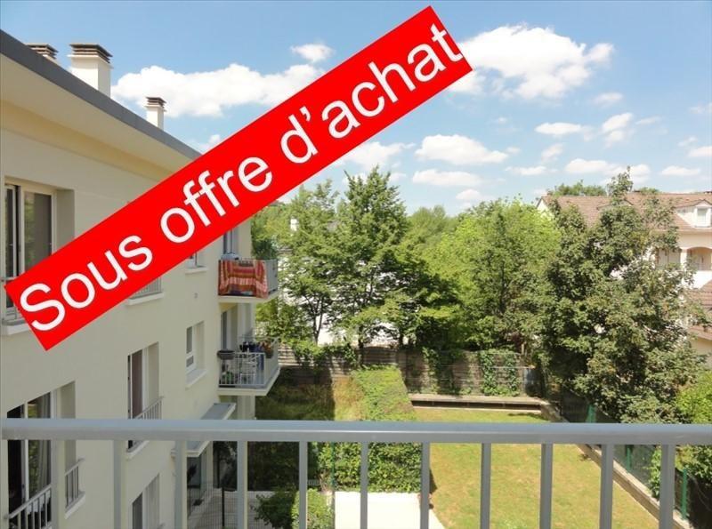 Vente appartement Rueil malmaison 320000€ - Photo 1