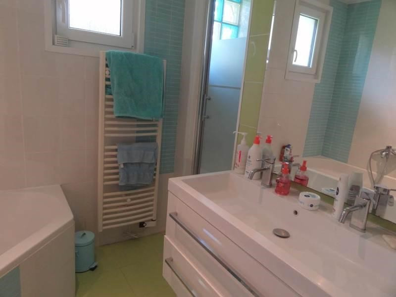 Sale house / villa Vetraz-monthoux 549000€ - Picture 12