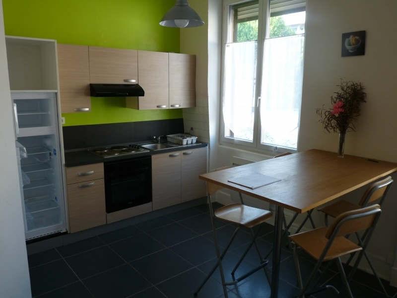 Rental apartment Lyon 3ème 807€ CC - Picture 2