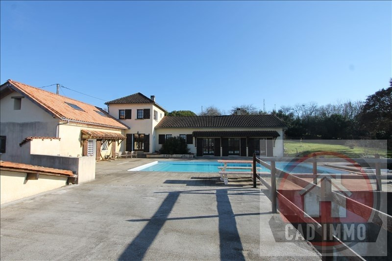 Vente de prestige maison / villa Grun - bordas 2756000€ - Photo 3