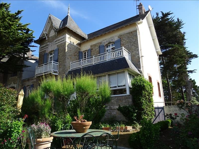 Vente de prestige maison / villa Pornichet 1404000€ - Photo 1