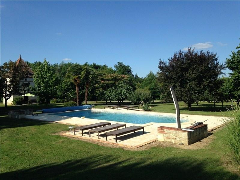 Deluxe sale house / villa Auvillar 750000€ - Picture 9