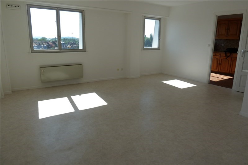 Vente appartement Bethune 83 000€ - Photo 1