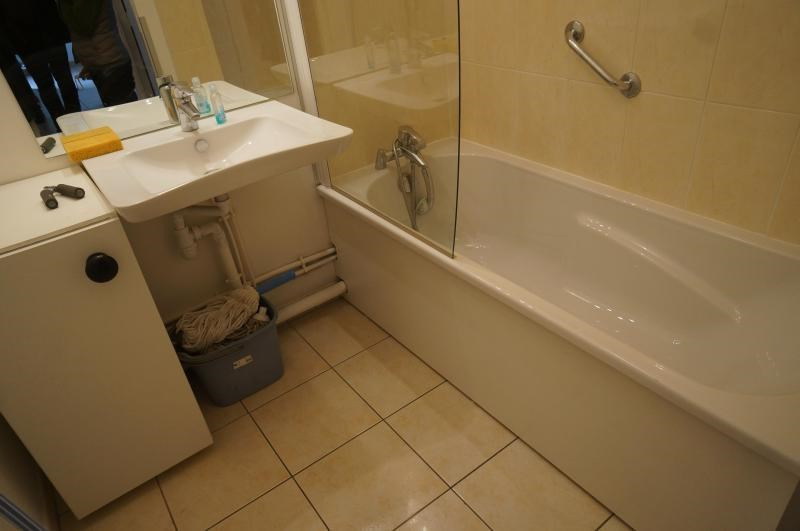 Deluxe sale apartment Chevilly larue 240000€ - Picture 6