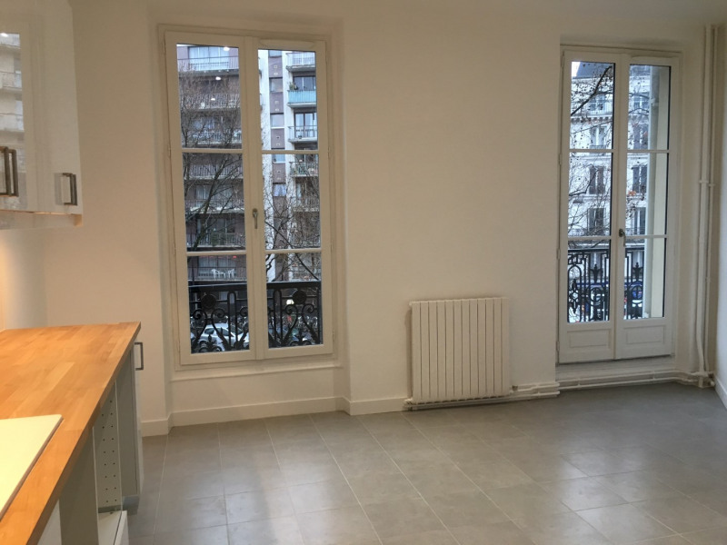 Location appartement Paris 11ème 2 627€ CC - Photo 2