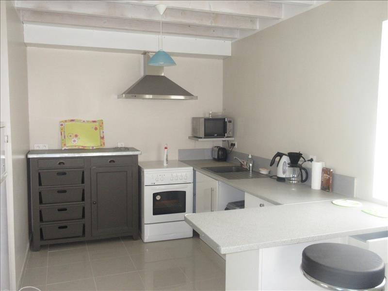 Vente maison / villa Plouhinec 86100€ - Photo 4