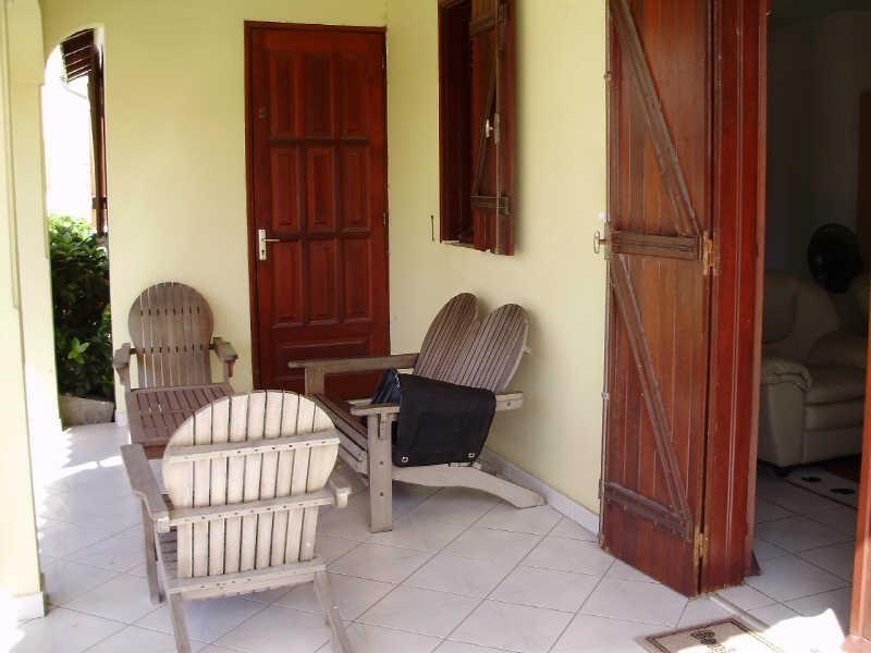 Rental house / villa Le gosier 810€ CC - Picture 10