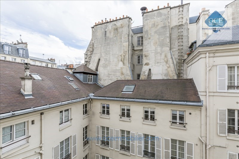 Sale apartment Paris 5ème 225 000€ - Picture 2