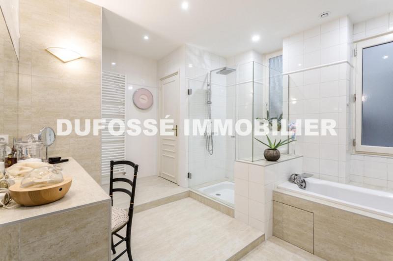 Vente de prestige appartement Lyon 6ème 670000€ - Photo 12