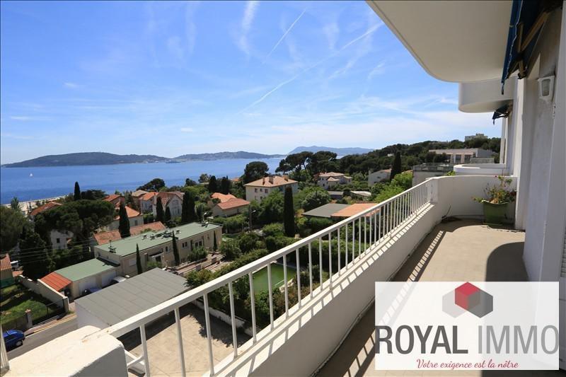 Deluxe sale apartment Toulon 780000€ - Picture 1