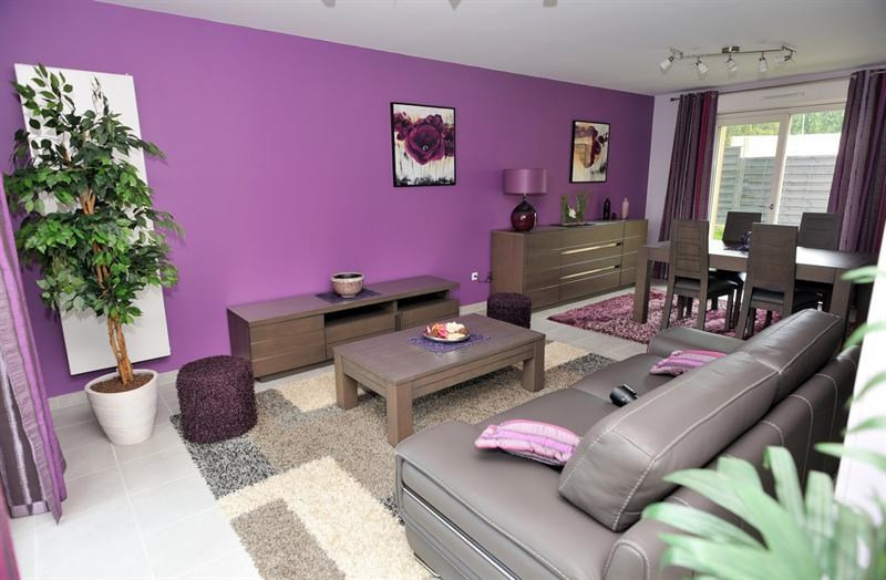 Maison  5 pièces + Terrain 1100 m² La Chapelle-Saint-Luc par MAISONS PIERRE