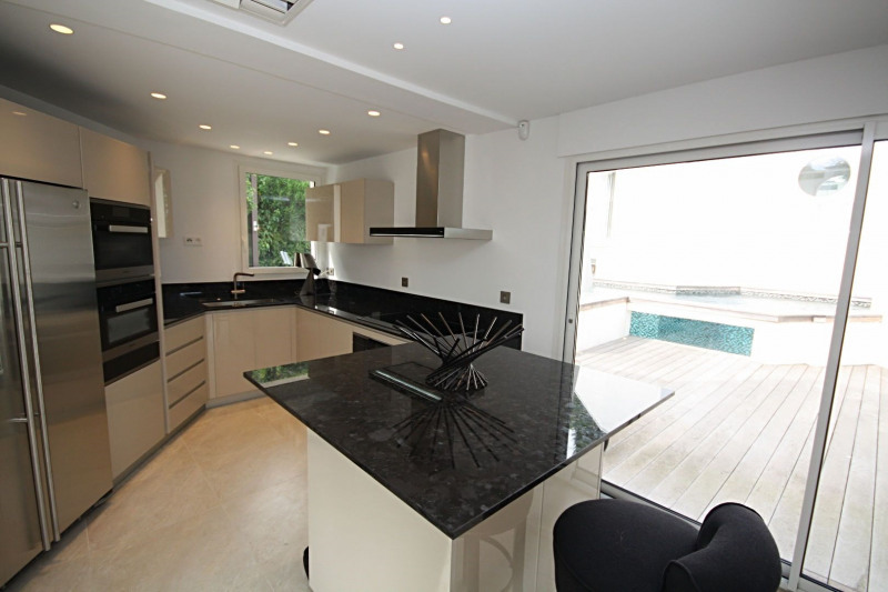 Deluxe sale house / villa Cap d'antibes 3950000€ - Picture 7