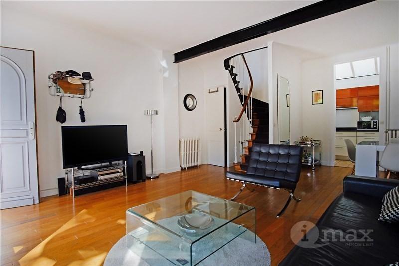 Vente maison / villa Asnieres sur seine 745000€ - Photo 5