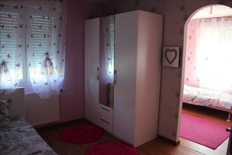 Sale house / villa Bourgoin jallieu 399000€ - Picture 6