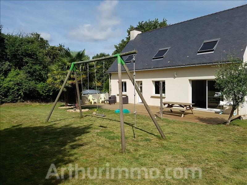 Sale house / villa Brech 279900€ - Picture 2