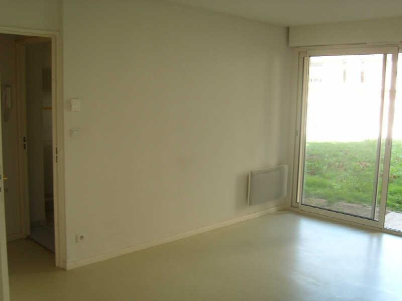 Rental apartment Angoulême 435€ CC - Picture 8